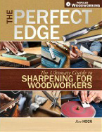 Ron Hock's Book on Sharpening for Woodworkers